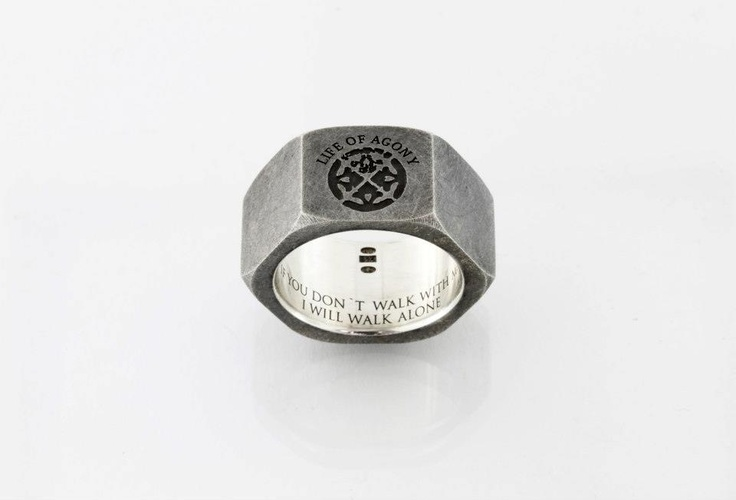 hopea 925,laserkuvionti  Tilaustyö  Design Heidi Vornan    My precious