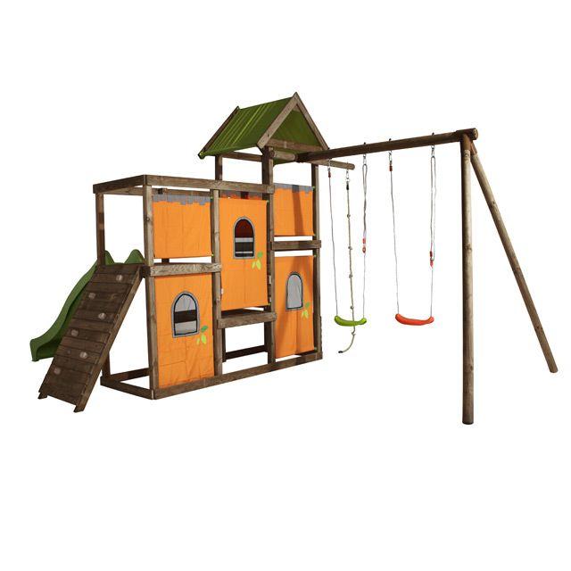 les 25 meilleures id es de la cat gorie aire de jeux en plein air sur pinterest id es de jeux. Black Bedroom Furniture Sets. Home Design Ideas