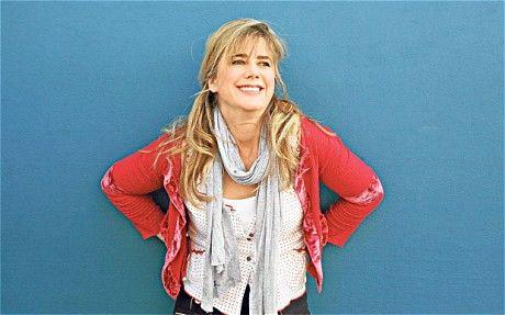 My perfect weekend: Imogen Stubbs, actress