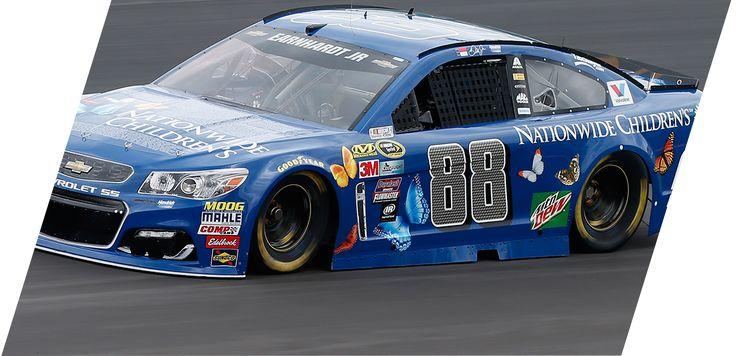 NASCAR Radio, News, Schedules and Statistics: Sprint Cup Series - MRN.com
