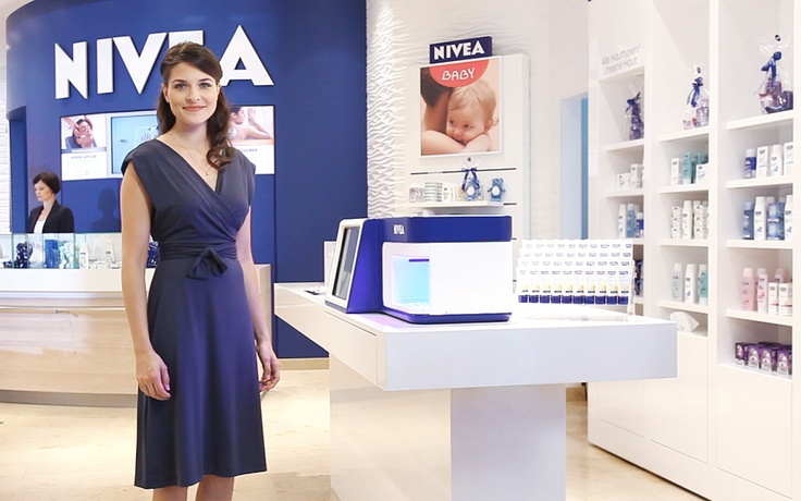 14 best NIVEA Haus images on Pinterest