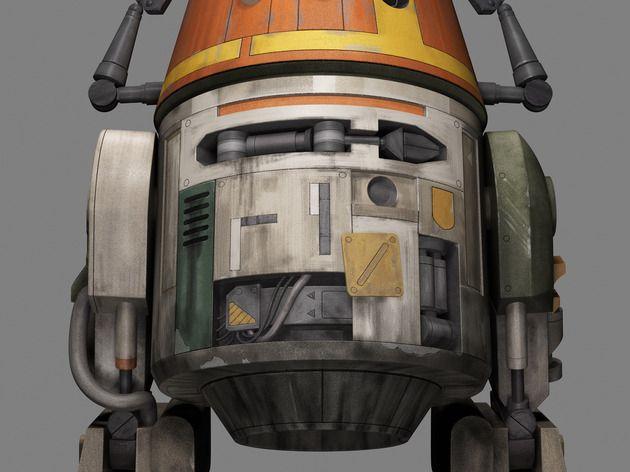 Galería de Star Wars Rebels | Disney XD Latinoamérica