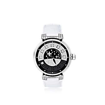 Alta Relojería Relojes y Joyería Colección Mujer | LOUIS VUITTON