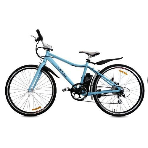 Bicicleta Elétrica Elektrabikes Classic - Submarino.com