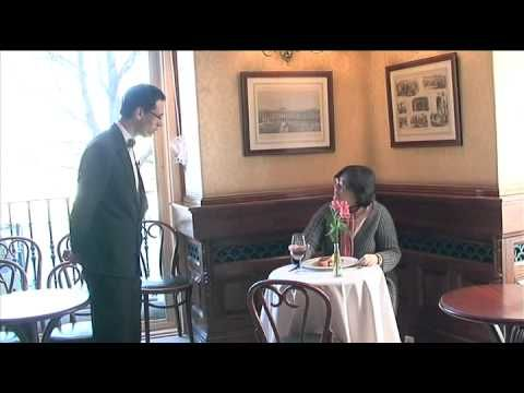 Como tratar con un cliente conflictivo: Protocolo de Hostelería - YouTube