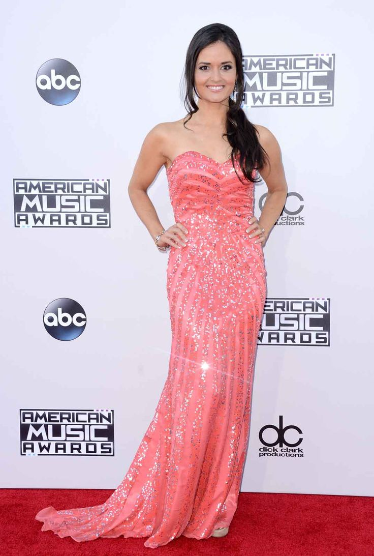 American Music Awards 2015: Danika Mckellar