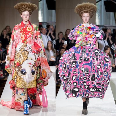 Fashion Trends Spring-Summer 2018  you have to know