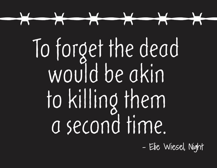 quotes from night by elie wiesel - Google Search