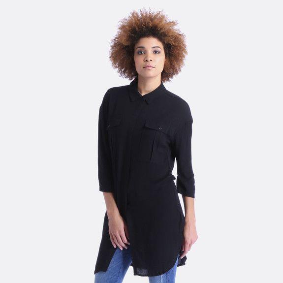 Vero Moda - Deluxe 3/4 Shirt