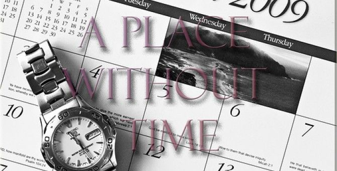 Intimacy With Time