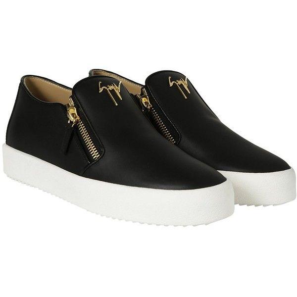 sneakers med klack dam