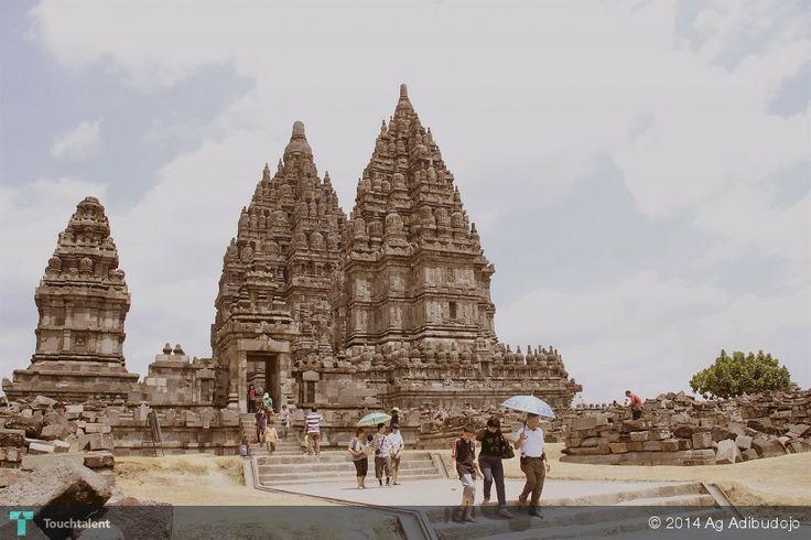 Hindu Temple #Creative #Art #Photography @touchtalent.com