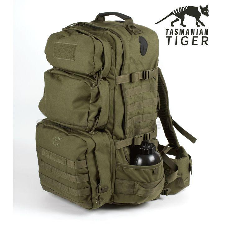 рюкзак тактический 55 л олива