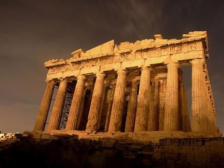 Reiseirrtümer: Die Akropolis steht nur in Athen, der Petersdom ist die größte Kirche der Welt und Holland ein anderer Name für die Niederlande. Da sind Sie ...