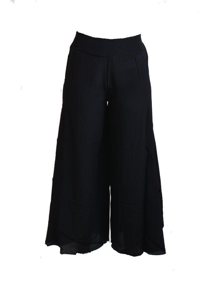 Maud Dainty - Mcgehee Culotte Pants