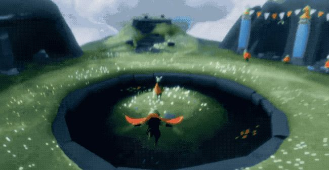 Sky is a beautiful social adventure from thatgamecompany (creators of Journey and Flower), which allows you to share the experience with your friends and family. https://www.alphabetagamer.com/sky-beta-sign-up-ios/ #indiegames #gaming #games #videogames