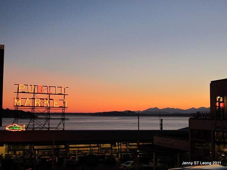 Seattle @ USA (Aug 2011)