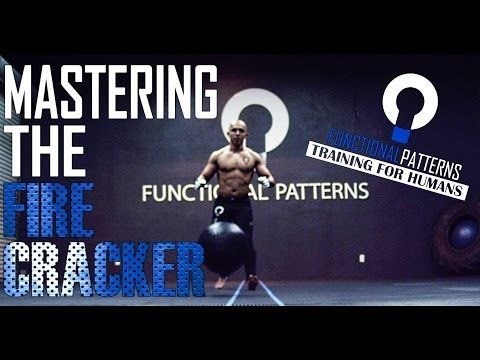Functional Core and Total Body Exercises – Mastering the Firecracker