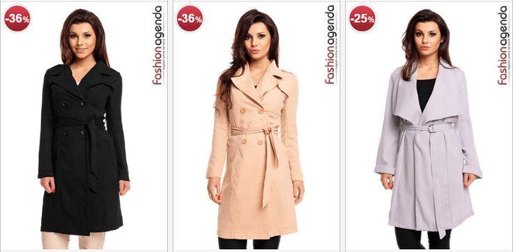 Cauti paltoane de dama ieftine? Vezi aici recomandari de paltoane pentru femei, pentru sezonul de toamna-iarna 2016-2017. Profita de reducerile din magazinele online la haine de iarna pentru femei. In fiecare iarna sau sezon rece nou, piesa vestimentara indispensabila din dressing, adica paltonul, prezinta o multitudine de variatiuni stilistice, unele mai frumoase ca celelalte, care …