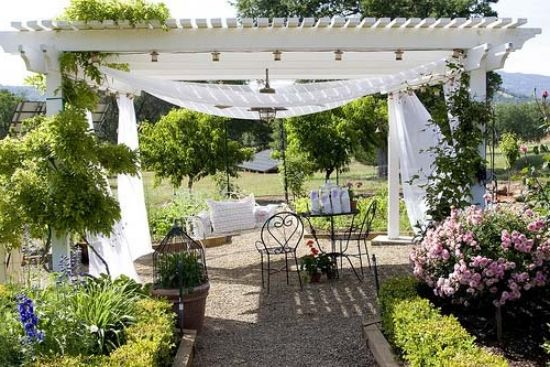 garten lounge ideen einrichtung nach drau en gartenlaube garten pergola pinterest g rten. Black Bedroom Furniture Sets. Home Design Ideas