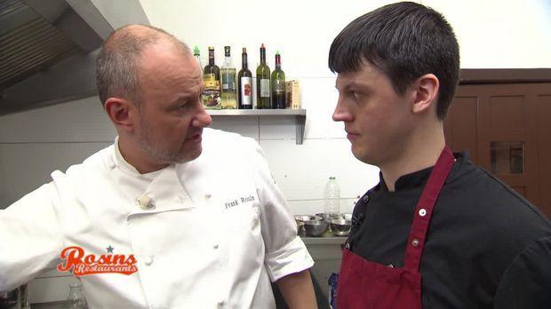 Klassisches Moussaka - Rosins Restaurants - Kabeleins