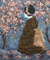 Glenna Treasure - Canadian Artist