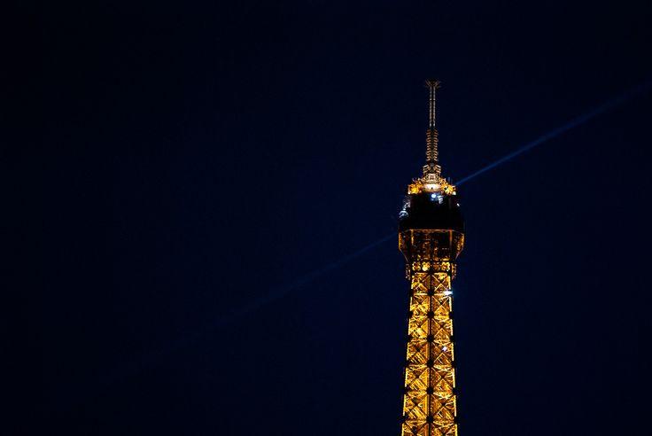 Un compleanno a Parigi