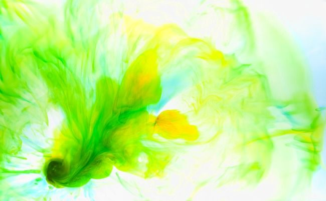 Colorful Smoke Green Clear Green Clear Plant Png Transparent Clipart Image And Psd File For Free Download Colored Smoke Colorful Backgrounds Ink In Water