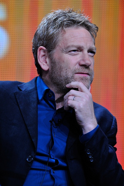 "MASTERPIECE MYSTERY! ""Wallander III""- Kenneth Branagh -- I love Branagh, and Wallender!  Can't wait for the new episodes to air!"