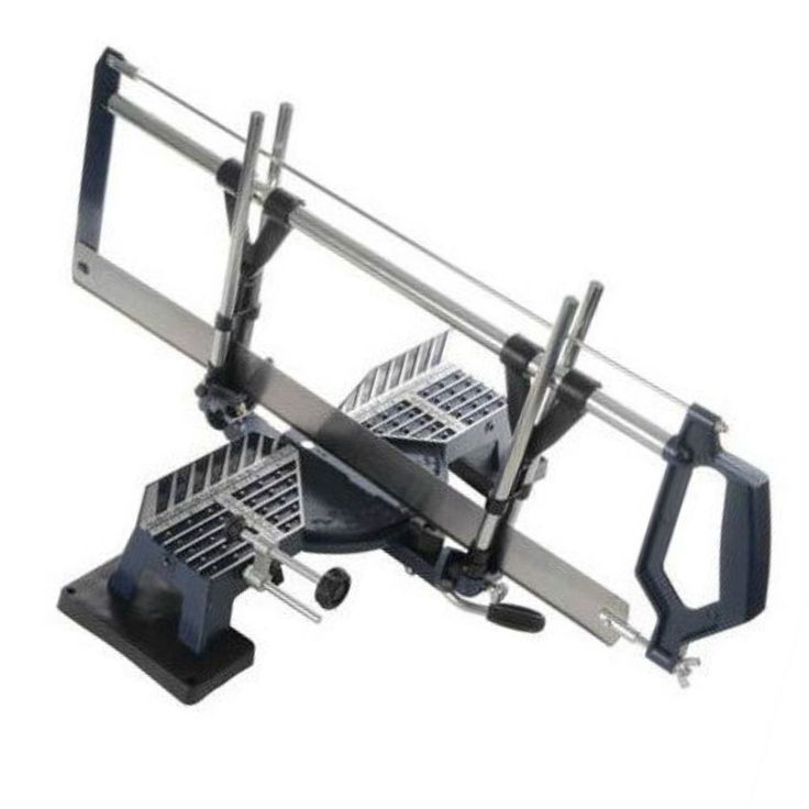 Compound Mitre Saw Hand Angle Joints Wood Woodworking