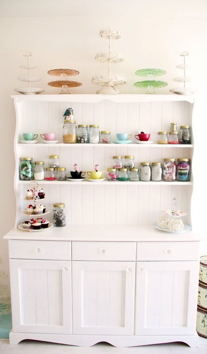 Inspiration for my cake studio.