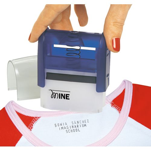 School Name Mark-machine