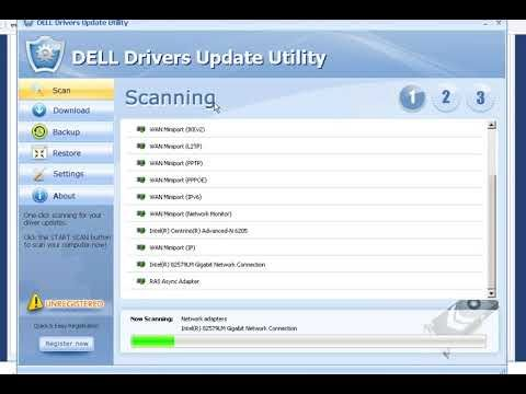 windows 10 driver download for dell