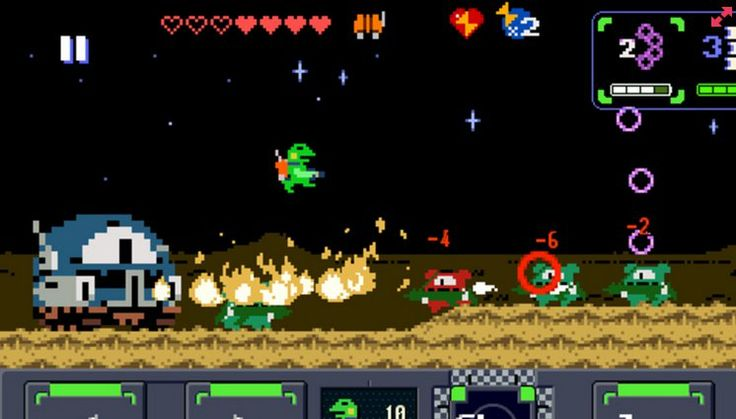 Cave Story creator's Kero Blaster coming to Steam