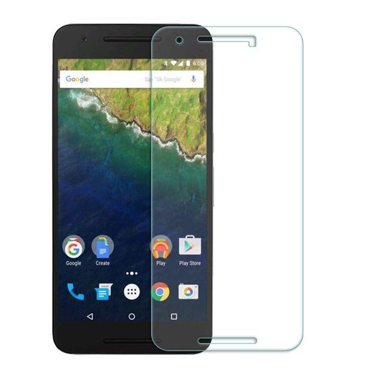 Google Pixel / Nexus Glass Screen Protector