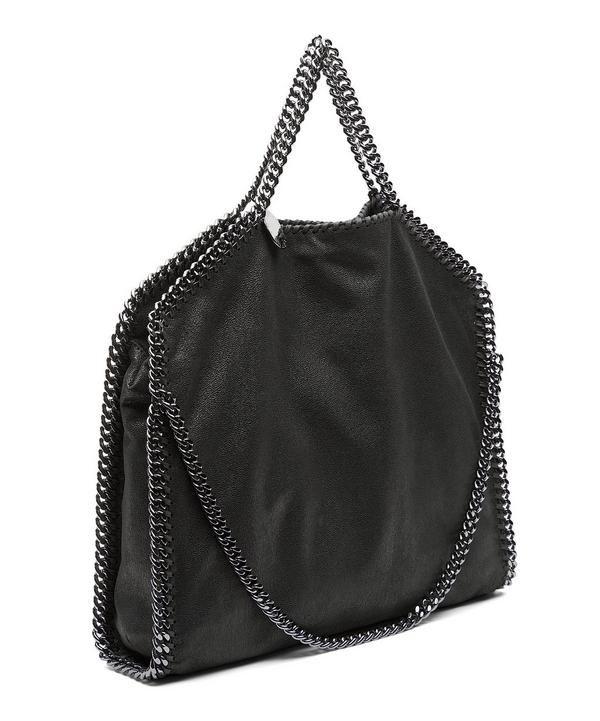 Falabella Three Chain Tote Bag
