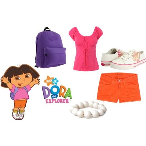 Nice Doras Halloween Elaboration - Coloring Ideas - edinamnestates.info