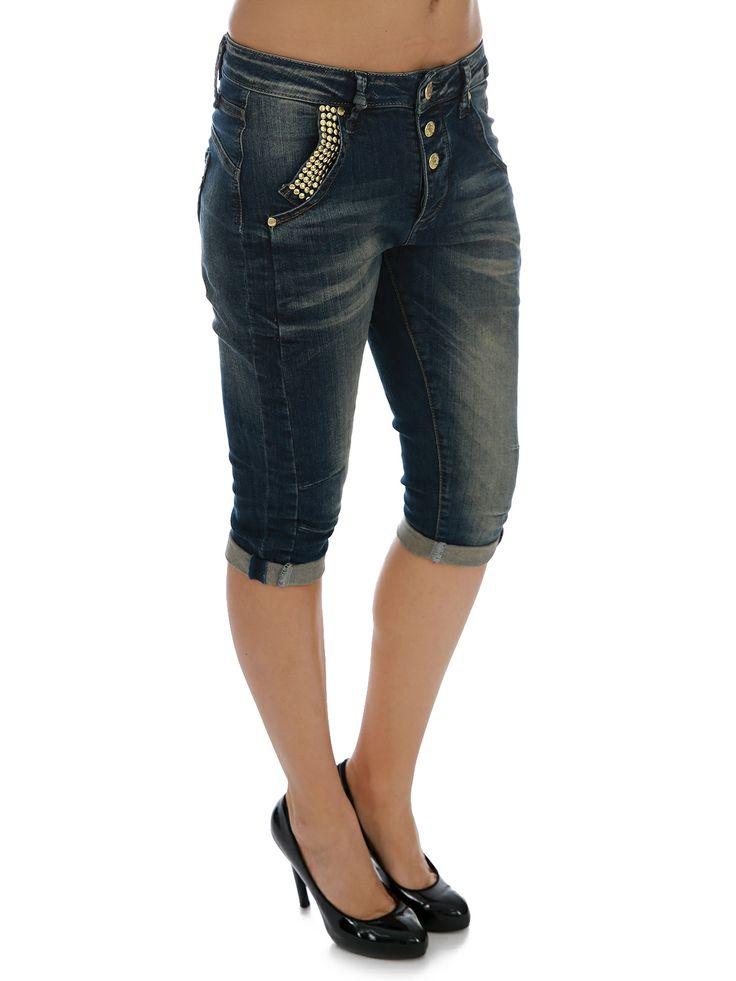 #Pieszak Barbara jeans knickers