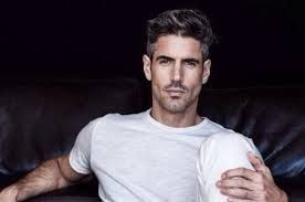 Image result for silver fox men  photo shoot