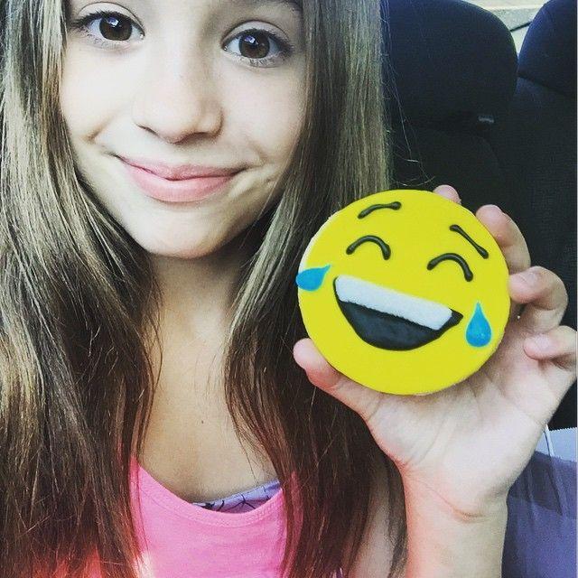 Mackenzie Ziegler 2014 Instagram | www.pixshark.com ...