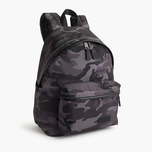 Eastpak Padded Pak'r Backpack Beat Black
