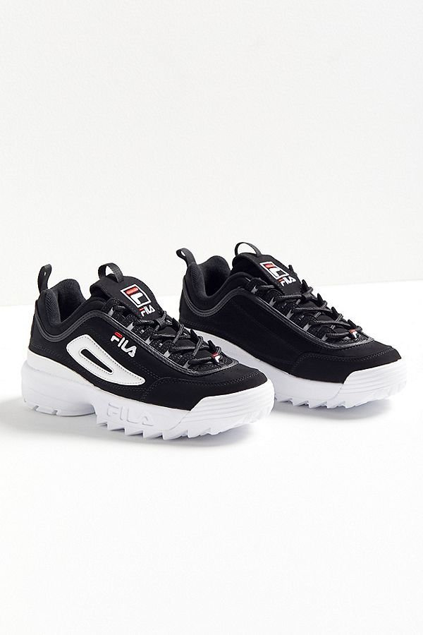 FILA UO Exclusive Disruptor 2 Premium Sneaker in 2019  425699a80ff