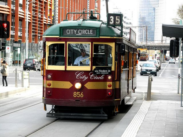Travel Tips - Things to do in Melbourne, Australia