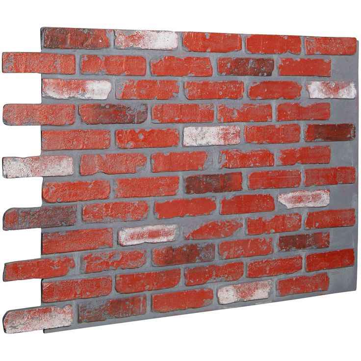 Fireproof Four Inch Masonry Brick Panel : Best brick siding ideas on pinterest stone