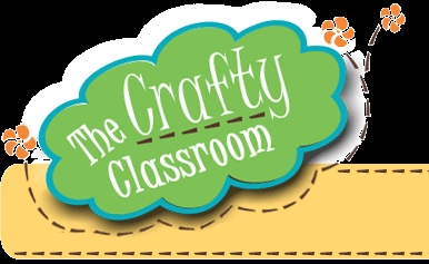 The Crafty Classroom is a website entirely dedicated to crafts you can use in your classroom!   Our crafts  go alongside themes and literature resources you're already using in your classroom, in fact they come  straight out of our personal homschool!