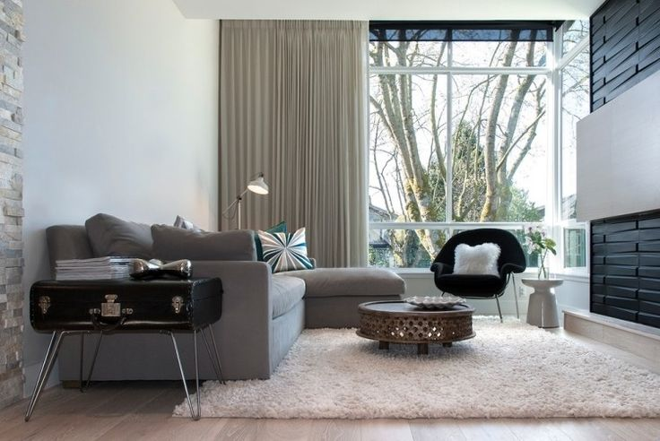 Die besten 17 ideen zu ecksofa grau auf pinterest couch for Ecksofa teppich