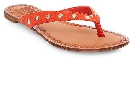 dv Women's dv Bel Flip Flop Sandals $ad