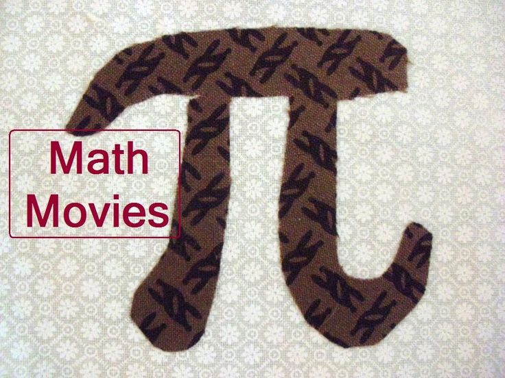 Pi Day is a great excuse to watch a mathematics oriented movie, and this list of math movies will help you find the one that is just right for you to watch on March 14.