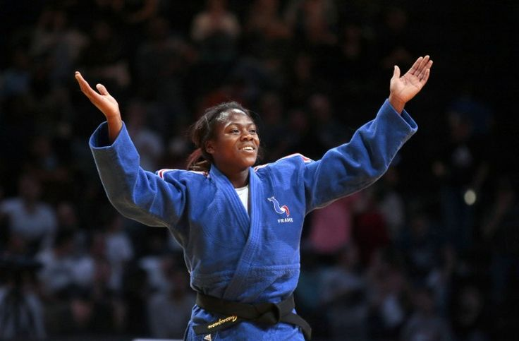 Judo : Clarisse Agbegnenou se qualifie pour la finale, nouvelle médaille assurée