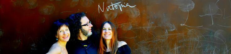 NUTOPIA by Nuria Torrente
